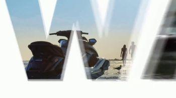 Yamaha Waverunners FX Series TV Spot, 'What You Won't Hear' - Thumbnail 8