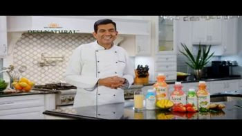 Desi Fresh Foods Lassi TV Spot, 'Perfect Drink' - Thumbnail 1