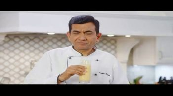 Desi Fresh Foods Lassi TV Spot, 'Perfect Drink' - Thumbnail 10