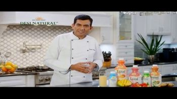 Desi Fresh Foods Lassi TV Spot, 'Perfect Drink' - Thumbnail 2