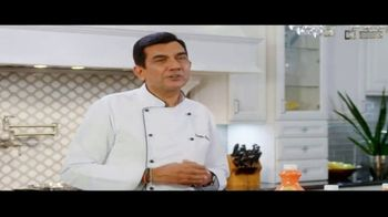 Desi Fresh Foods Lassi TV Spot, 'Perfect Drink' - Thumbnail 6