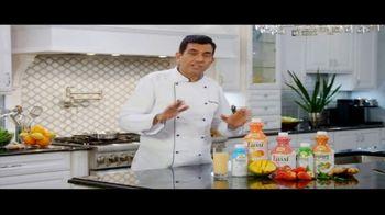 Desi Fresh Foods Lassi TV Spot, 'Perfect Drink' - Thumbnail 7