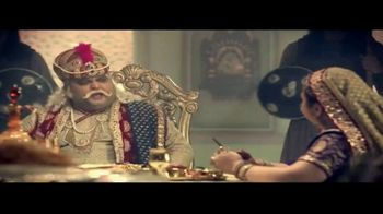 House of Spices Ginger Garlic Paste TV Spot, 'King'