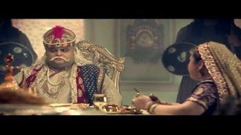 House of Spices Ginger Garlic Paste TV Spot, 'King' - Thumbnail 3