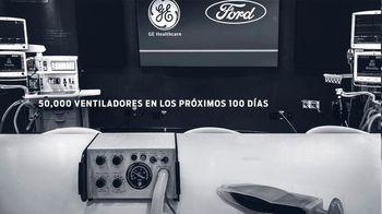 Ford TV Spot, 'Lo que la gente necesita' [Spanish] [T1] - Thumbnail 2