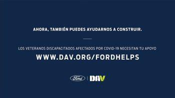 Ford TV Spot, 'Lo que la gente necesita' [Spanish] [T1] - Thumbnail 6