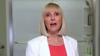 Bath Fitter Stimulus Sale TV Spot, 'Peace of Mind: 24 Months No Interest' - Thumbnail 2