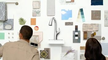 Pfister Faucets Ladera Collection TV Spot, 'Modern meets Traditional Style'