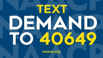 NAACP TV Spot, 'Do Democracy' - Thumbnail 7