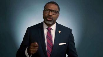 NAACP TV Spot, 'Do Democracy' - Thumbnail 4