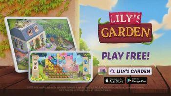 Lily's Garden TV Spot, 'Laundromat: Alone' - Thumbnail 10