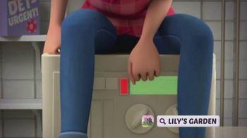 Lily's Garden TV Spot, 'Laundromat: Alone' - Thumbnail 6