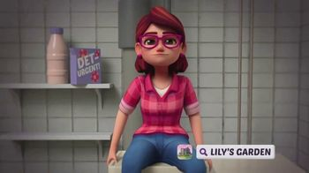 Lily's Garden TV Spot, 'Laundromat: Alone' - Thumbnail 9