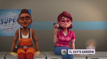 Lily's Garden TV Spot, 'Laundromat' - Thumbnail 8