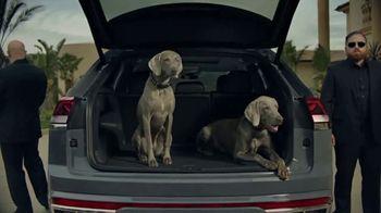 Volkswagen TV Spot, 'The Celebrity Lifestyle' [T2]
