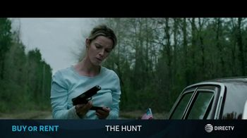 DIRECTV Cinema TV Spot, 'The Hunt' - Thumbnail 6