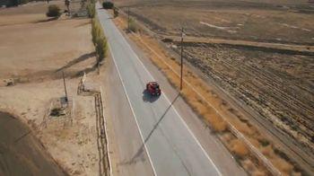 Jeep TV Spot, 'Visión general' canción de Little Jesus [Spanish] [T1] - Thumbnail 10