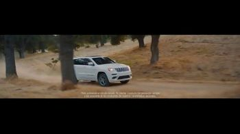 Jeep TV Spot, 'Visión general' canción de Little Jesus [Spanish] [T1] - Thumbnail 2