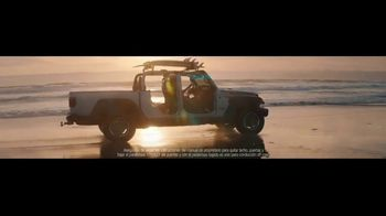 Jeep TV Spot, 'Visión general' canción de Little Jesus [Spanish] [T1] - Thumbnail 3