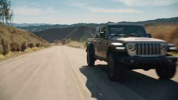 Jeep TV Spot, 'Visión general' canción de Little Jesus [Spanish] [T1] - Thumbnail 9