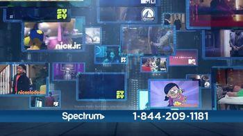 Spectrum Mi Plan Latino TV Spot, 'Más canales en inglés' [Spanish] - 23 commercial airings