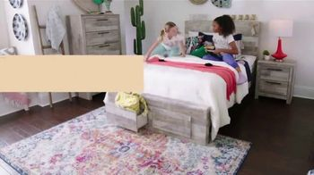 Ashley HomeStore Friends & Family Sale TV Spot, '25% Off: Buy Now, Pay Later' - Thumbnail 2