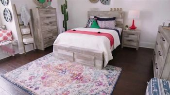 Ashley HomeStore Friends & Family Sale TV Spot, '25% Off: Buy Now, Pay Later' - Thumbnail 5
