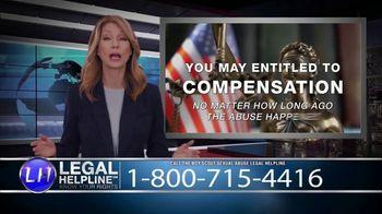 Sheldon Law Group TV Spot, 'Boy Scouts Abuse Helpline' - Thumbnail 10