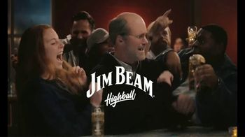 Jim Beam TV Spot, 'Tradition: New York Baseball' Featuring David Ross