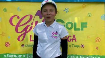 LPGA TV Spot, 'Welcome Back' - Thumbnail 1