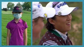 LPGA TV Spot, 'Welcome Back' - Thumbnail 10