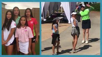 LPGA TV Spot, 'Welcome Back' - Thumbnail 3