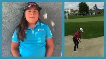 LPGA TV Spot, 'Welcome Back' - Thumbnail 4