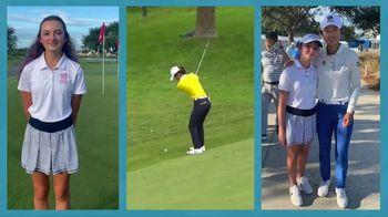 LPGA TV Spot, 'Welcome Back' - Thumbnail 7