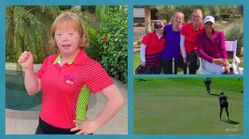 LPGA TV Spot, 'Welcome Back' - Thumbnail 8