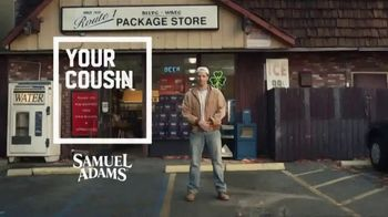Samuel Adams TV Spot, 'Your Cousin From Boston Loves Fall' - Thumbnail 1