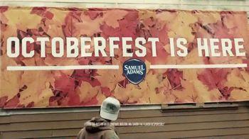 Samuel Adams TV Spot, 'Your Cousin From Boston Loves Fall' - Thumbnail 6