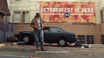 Samuel Adams TV Spot, 'Your Cousin From Boston Loves Fall' - Thumbnail 9
