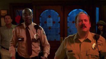 Quibi TV Spot, 'Mapleworth Murders' - 61 commercial airings