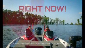 Skeeter Boats Fall Into Savings TV Spot, 'Set the Standard: Rebates' - Thumbnail 3