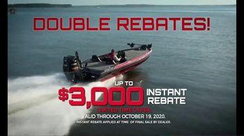 Skeeter Boats Fall Into Savings TV Spot, 'Set the Standard: Rebates' - Thumbnail 7