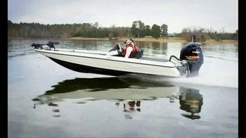 Skeeter Boats Fall Into Savings TV Spot, 'Set the Standard: Rebates' - Thumbnail 8