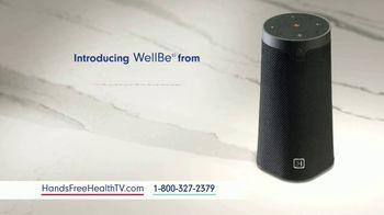 HandsFree Health WellBe TV Spot, 'Managing Your Health' - Thumbnail 2