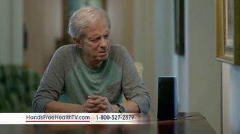 HandsFree Health WellBe TV Spot, 'Managing Your Health' - Thumbnail 3
