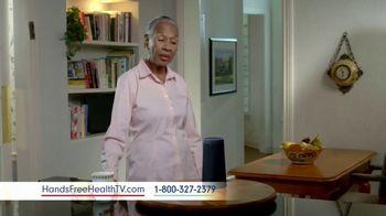 HandsFree Health WellBe TV Spot, 'Managing Your Health' - Thumbnail 4