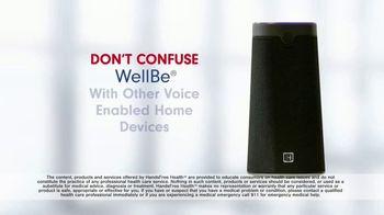 HandsFree Health WellBe TV Spot, 'Managing Your Health' - Thumbnail 6