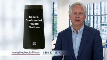 HandsFree Health WellBe TV Spot, 'Managing Your Health' - Thumbnail 8