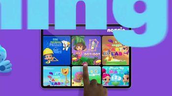 Noggin TV Spot, 'Learning Games' - Thumbnail 3
