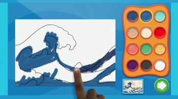 Noggin TV Spot, 'Learning Games' - Thumbnail 5