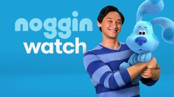 Noggin TV Spot, 'Learning Games' - Thumbnail 9